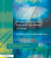 Implementing the National Numeracy Strat