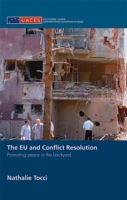 EU and Conflict Resolution
