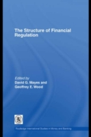 Structure of Financial Regulation