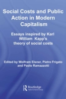 Social Costs and Public Action in Modern