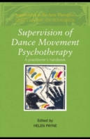 Supervision of Dance Movement Psychother