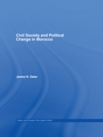 Civil Society and Political Change in Mo