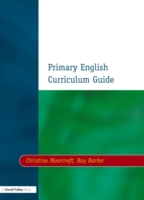 Primary English Curriculum Guide