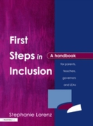 First Steps in Inclusion