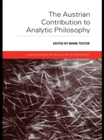 Austrian Contribution to Analytic Philos
