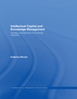 Intellectual Capital and Knowledge Manag