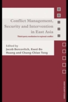 Conflict Management, Security and Interv