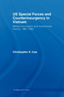 US Special Forces and Counterinsurgency