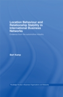 Location Behaviour and Relationship Stab