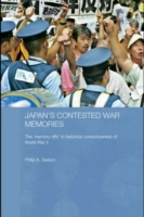 Japan's Contested War Memories