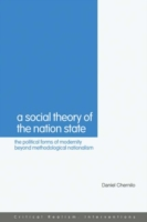 Social Theory of the Nation-State