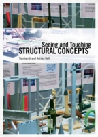 Bilde av Seeing And Touching Structural Concepts