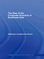 Rise of the Corporate Economy in Southea