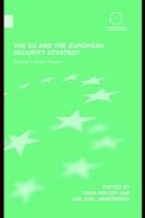 EU and the European Security Strategy
