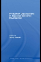 Production Organizations in Japanese Eco