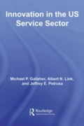 Innovation in the U.S. Service Sector