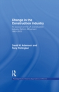 Change in the Construction Industry