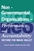 Non-Governmental Organisations - Perform