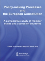 Policy-Making Processes and the European
