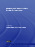 Democratic Politics and Party Competitio