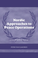 Nordic Approaches to Peace Operations