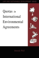 Quotas in International Environmental Ag