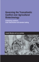 Governing the Transatlantic Conflict ove