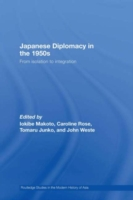 Japanese Diplomacy in the 1950s