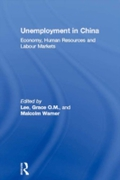 Unemployment in China
