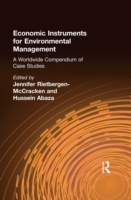 Economic Instruments for Environmental M