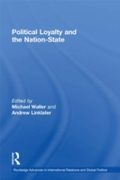 Political Loyalty and the Nation-State