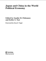 Japan and China in the World Political E