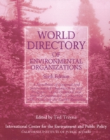World Directory of Environmental Organiz