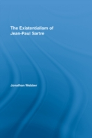Existentialism of Jean-Paul Sartre