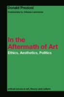 In the Aftermath of Art