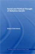 Social and Political Thought of Mahatma