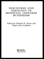 Discourse and Ideology in Medieval Japan