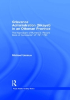 Grievance Administration (Sikayet) in an
