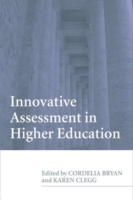 Bilde av Innovative Assessment In Higher Educatio