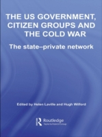 US Government, Citizen Groups and the Co