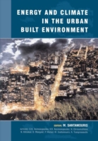 Energy and Climate in the Urban Built En