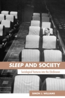 Sleep and Society