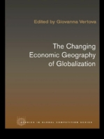Changing Economic Geography of Globaliza