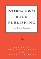International Book Publishing: An Encycl