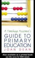 Teaching Assistant's Guide to Primary Ed