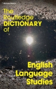 Routledge Dictionary of English Language