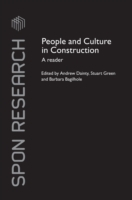 People and Culture in Construction
