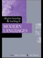 Effective Learning and Teaching in Moder