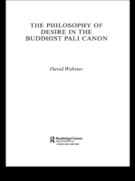 Philosophy of Desire in the Buddhist Pal