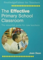 Effective Primary School Classroom